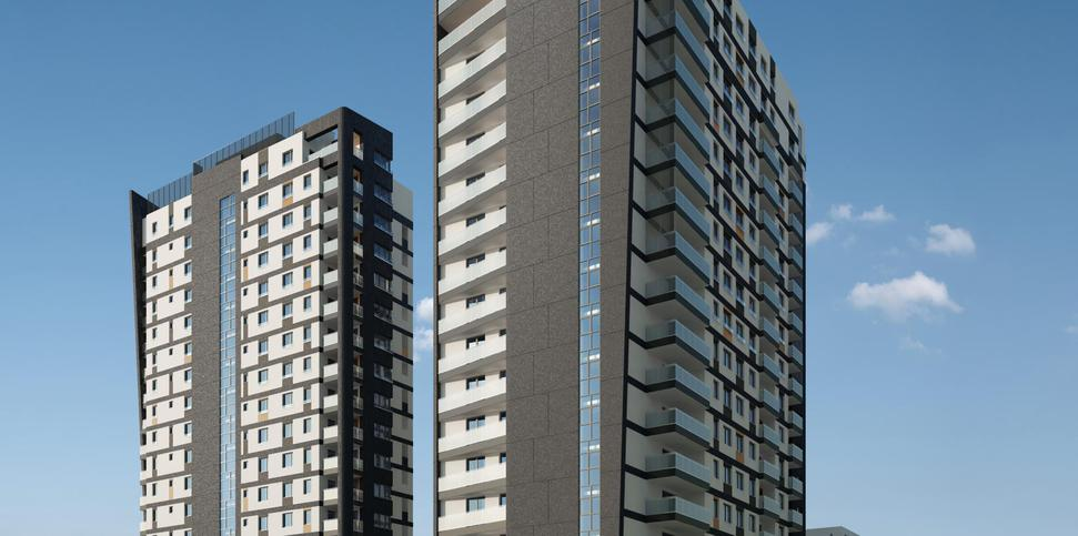 Apartamenty Innova III