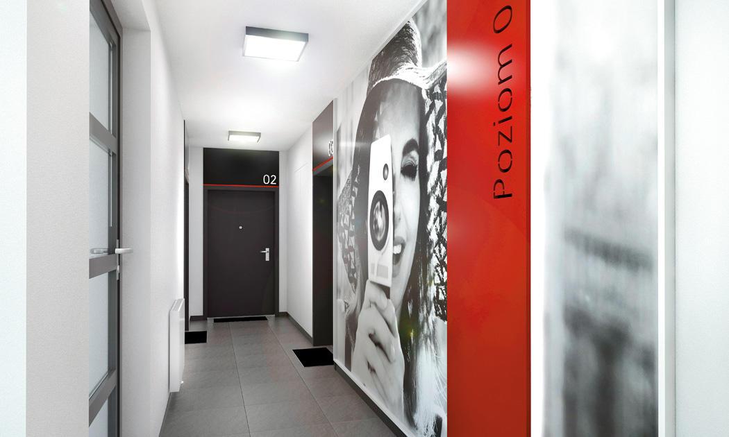 Gdańsk -   Fotoplastykon: Galeria - Wizualizacje budynków - etap I-III - Wizualizacje budynków - etap I-III