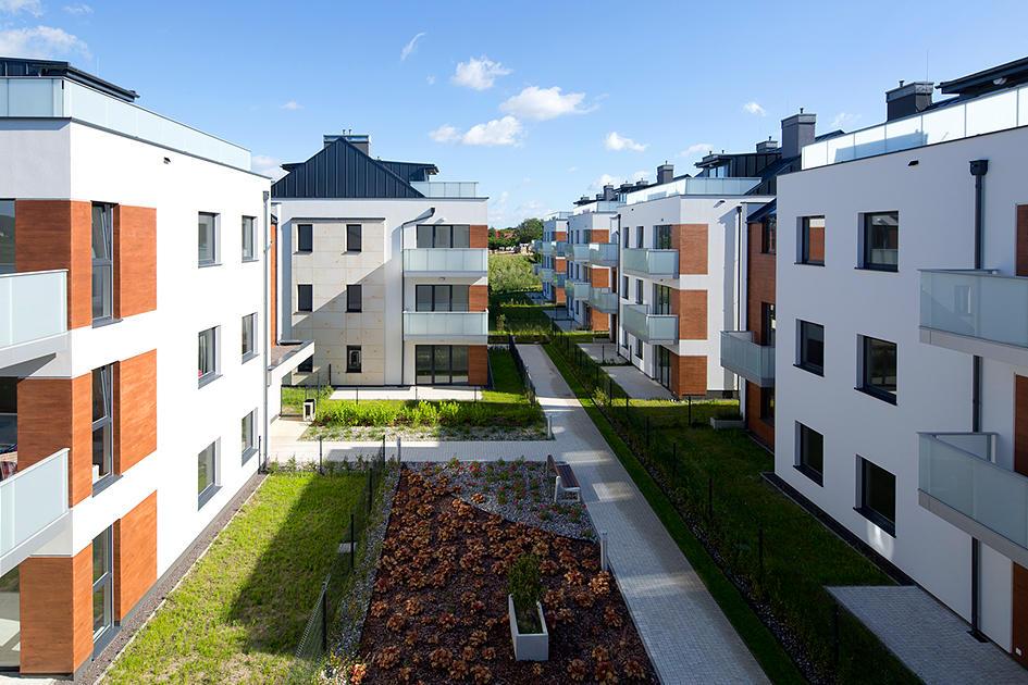 Gdynia -   Brama Sopocka: Galeria - Osiedle - brama sopocka osiedle
