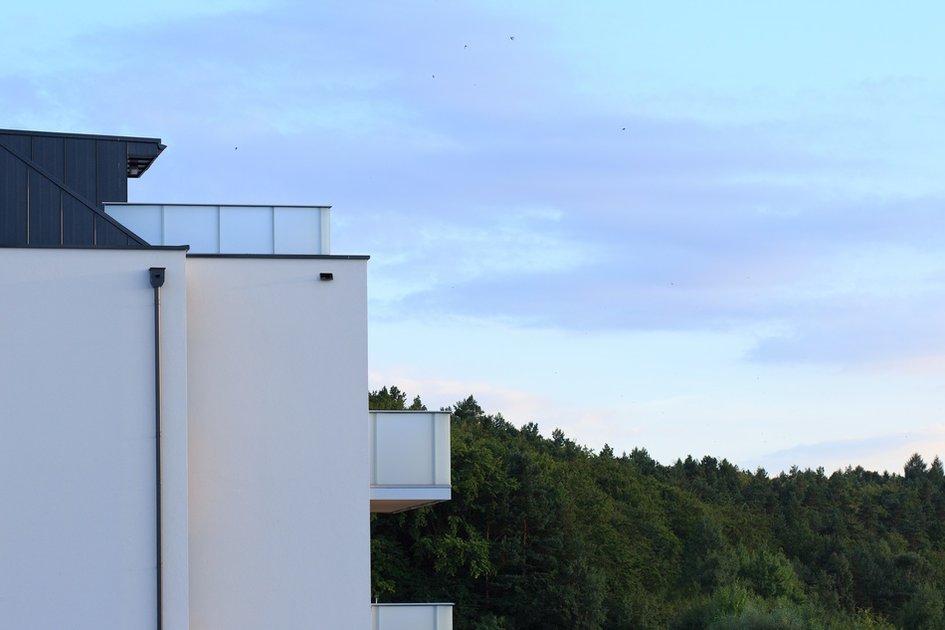 Gdynia -   Brama Sopocka: Galeria - Osiedle