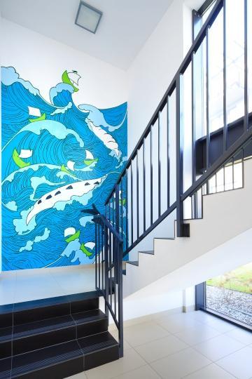 Ząbki -   Neptun: Galeria - Osiedle