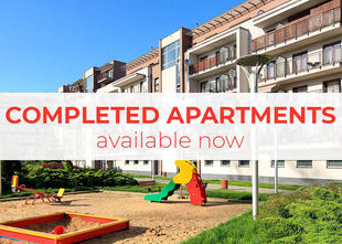 Apartments Łódź - new apartments for sale