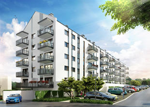 Apartments Olsztyn - new apartments for sale