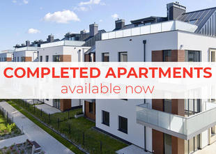 Apartments Gdynia - real properties for sale