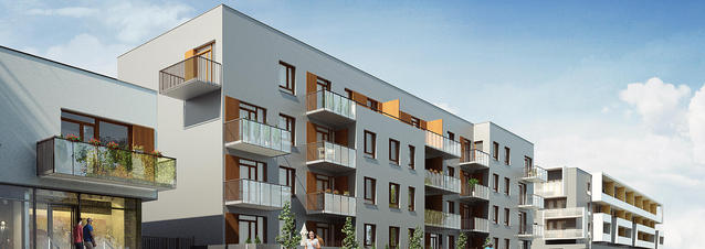 Apartments Warsaw - new apartments for sale