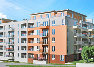 Apartments Szczecin - new apartments for sale
